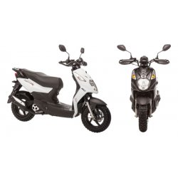 RENT NOW DYNAMIC R 125