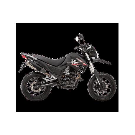 Rent now Akt TTX 200 Supermotard