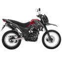 ALQUILER DE MOTOS BOGOTA AKT TTR 200