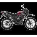 MOTO RENT BOGOTÁ AKT TTR 200
